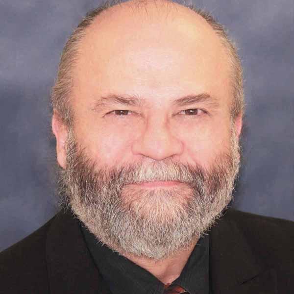 Dr. Chuck Cushinery